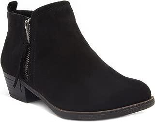 Women's Tarragon Ankle Bootie