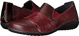Reptile Burgundy/Sicily Bronze/Shiraz Leather/Wine Patent/Shiraz