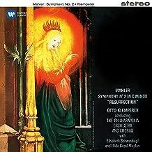 Best mahler symphony no 2 Reviews