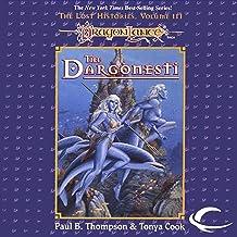 The Dargonesti: Dragonlance: Lost Histories, Book 3