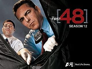 The First 48 Season 12
