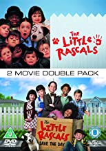The Little Rascals Save the Day / The Little Rascals Double Pack