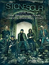 Stone Sour - Live at the the Brighton Dome
