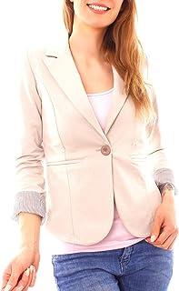Suchergebnis auf für: Easy Young Fashion Blazer