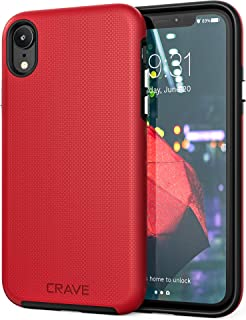 iphone xr case red