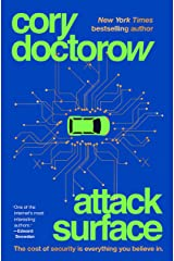 Attack Surface Kindle Edition