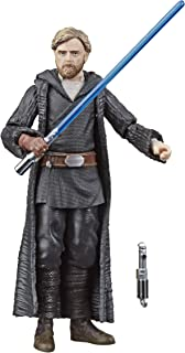 Star Wars The Vintage Collection Episode VIII: The Last Jedi Luke Skywalker (Crait) 3.75