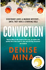 Conviction: A Reese Witherspoon x Hello Sunshine Book Club Pick Kindle Edition