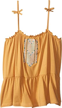 Roxy Kids Sweet Summer Strappy Top (Big Kids)