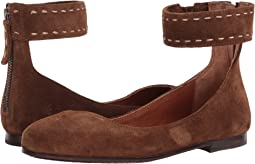 Wood Soft Oiled Suede