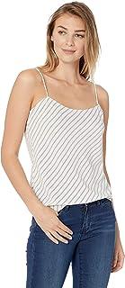 Amazon Brand - Lark & Ro Women's Camisole Top
