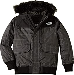 Gotham Down Jacket (Little Kids/Big Kids)
