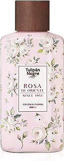 Tulipán Negro Colonia Rosa de Oriente Multicolor Floral 500 Mililitros