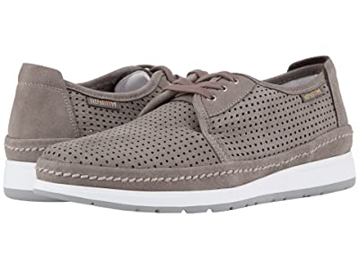 Mephisto Harry Perf (Light Grey Sportbuck) Men