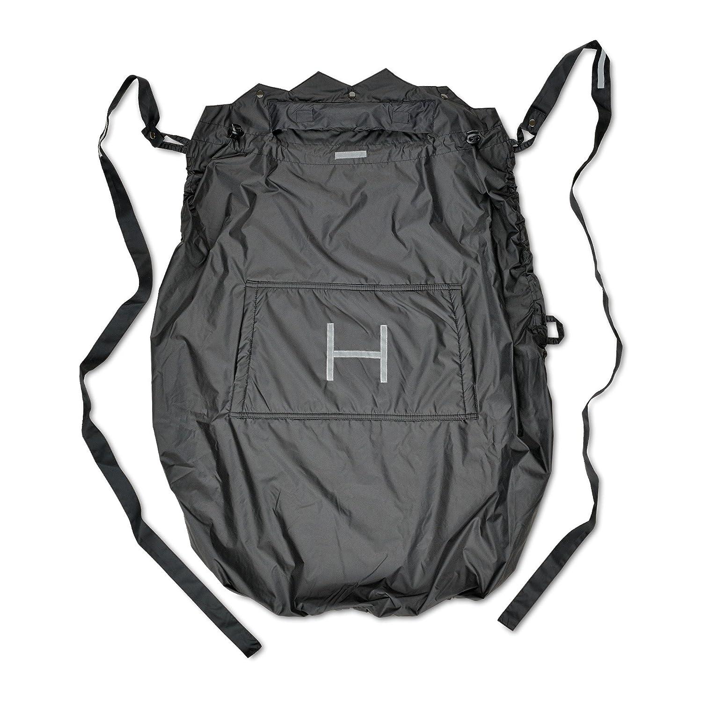 Hoppediz Fc-reg Rain Cover for Carrying Aids and Sling from The Start