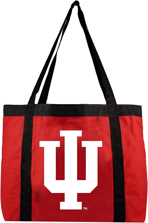(Indiana Hoosiers) - NCAA Team Tailgate Tote Bag