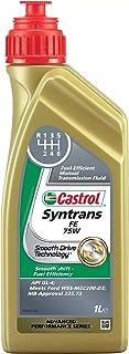 Castrol Syntrans Fe 75W - Botella 1 l