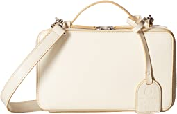 Lodis Accessories - Audrey RFID Sally Zip Around Crossbody