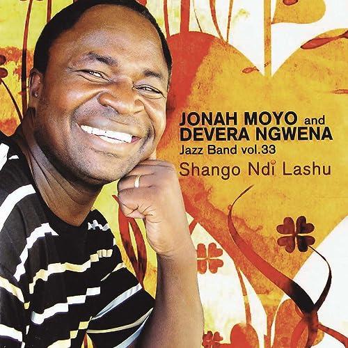 Nthu fuke vol. 38 by jonah moyo and devera ngwenya jazz band on.