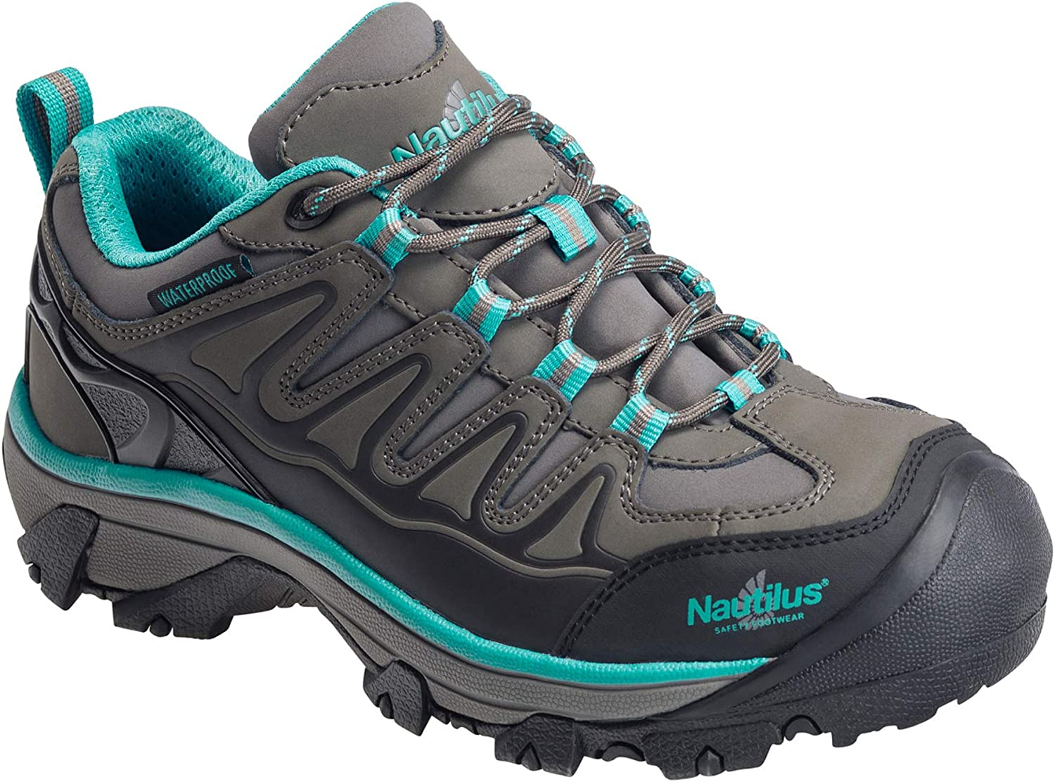 Nautilus Safety Footwear womens Eh Athletic