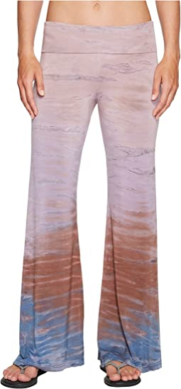 Hard Tail - Flare Leg Pants