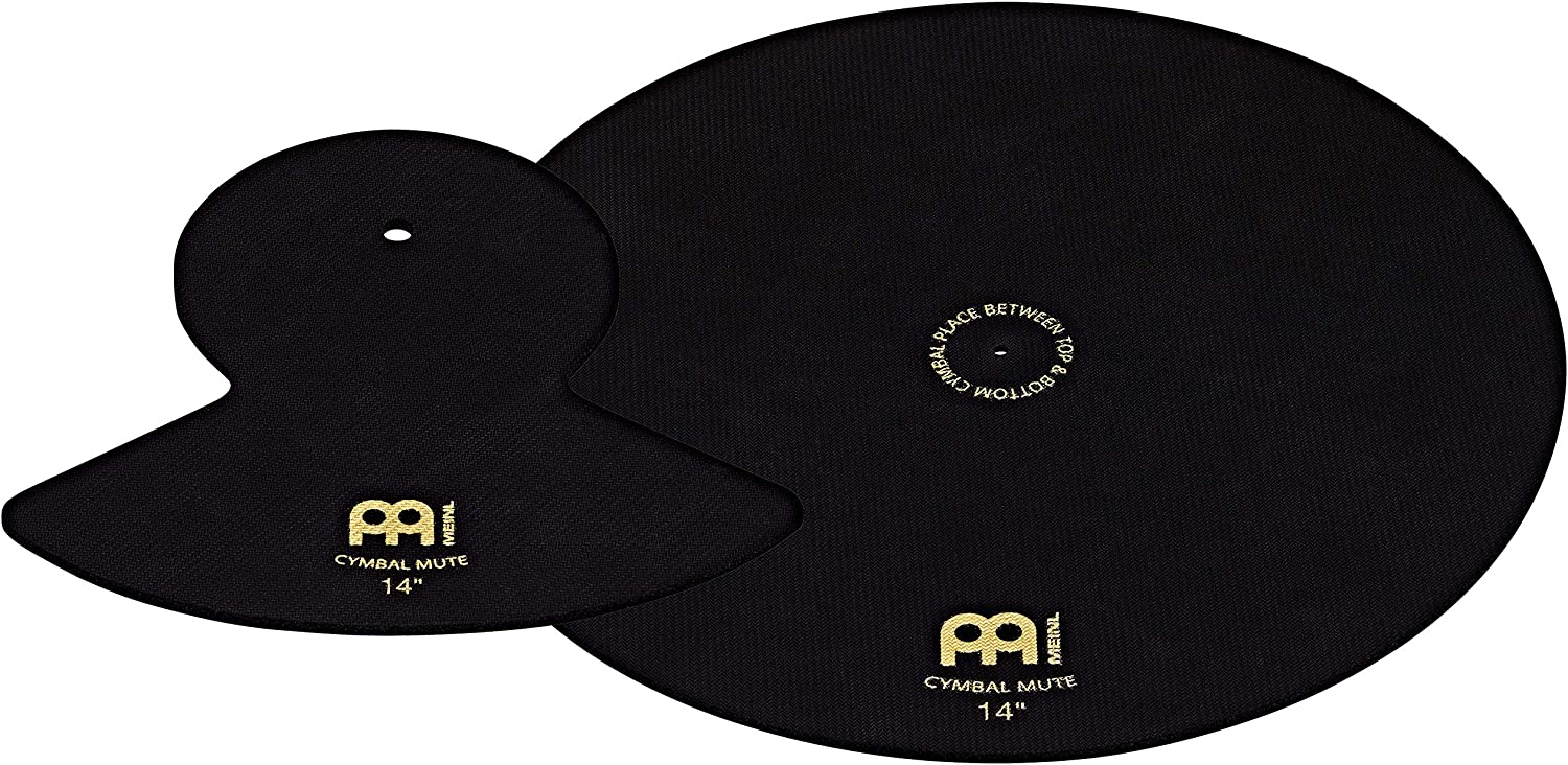 Meinl Cymbals Drumhead MCM-14 San shop Francisco Mall Pack