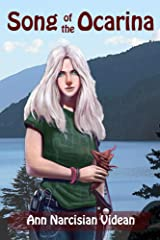 Song of the Ocarina: Book One: Delfaerune Rhapsody Series Kindle Edition