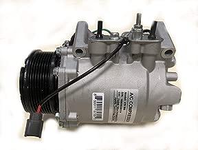 Apollo Technology Systems Auto AC Compressor ATS 1906 UAC 10663AC For 2002-2006 Honda CR-V WXH-106-L9