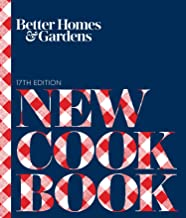 Better Homes and Gardens New Cook Book (Better Homes and Gardens Cooking) PDF