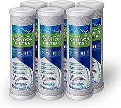 reverse osmosis carbon filter