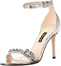 Amazon.com: Nine West Silver Shoes