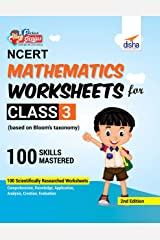 Perfect Genius NCERT Mathematics Worksheets for Class 3 (based on Bloom's taxonomy) 2nd Edition Kindle Edition