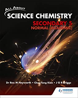 All About Science Chemistry Sec 5N(A) Textbook