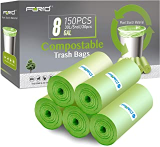 Jtsc Compostable Trash Bags