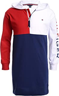 Girls' Sweatshirt Dress