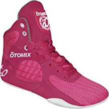 Otomix Women's Stingray Escape Bodybuilding Weightlifting MMA & Wrestling Shoes