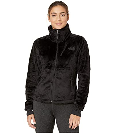 The North Face Osito Flow Jacket (TNF Black) Women