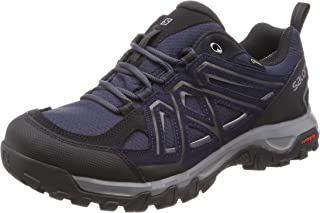 Salomon Men's Evasion 2 Goretex Hiking Shoes