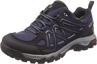 Salomon Men's Evasion 2 Goretex Hiking Shoes