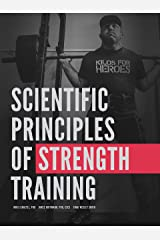 Scientific Principles of Strength Training: With Applications to Powerlifting (Renaissance Periodization Book 3) Kindle Edition