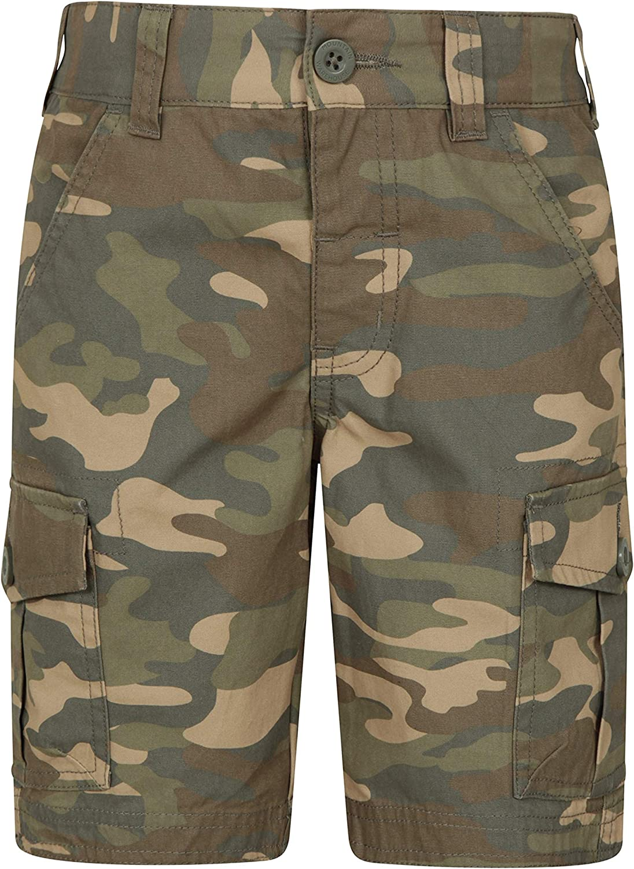 Mountain Warehouse boys Cargo Shorts