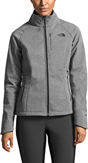The North Face Women's Apex Bionic 2 DWR Softshell Jacket