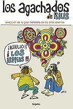 Los Agachados (Colección Rius) (Spanish Edition)