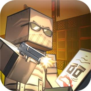 Maze clash - Soldiers vs Zombies