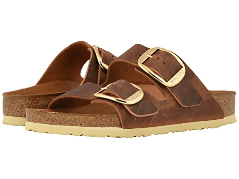 6a1bdaab202b Birkenstock Arizona Big Buckle at Zappos.com