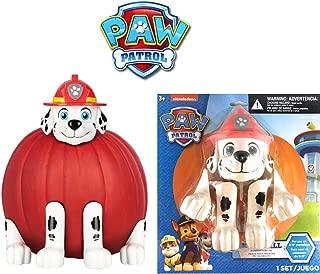 Best paw patrol pumpkin faces Reviews