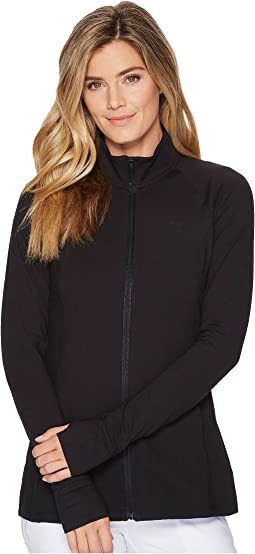 Under Armour Golf - Zinger Full Zip