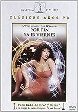 Por Fin Es Viernes [DVD]