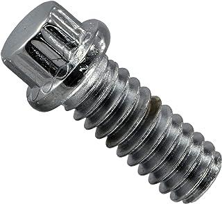 Hard-to-Find Fastener 014973439231 Hex Cap Screws 5mm-.80 x 12mm 10-Piece