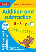 Addition and Subtraction Ages 5-7: KS1 Maths Home Learning and School Resources from the Publisher of Revision Practice Gu...